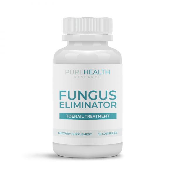 Pure Health Fungus Eliminator Reviews