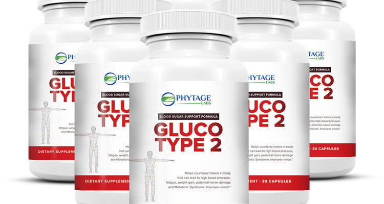 Gluco Type 2 reviews