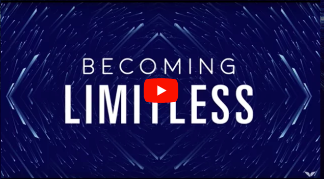 Becoming Limitless Book